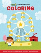 Coloring 1st Edition 9781411458062 1411458060