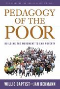 Pedagogy of the Poor 1st Edition 9780807752289 0807752282
