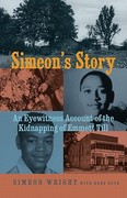 Simeon's Story 1st Edition 9781569768198 1569768196