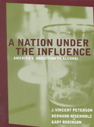 A Nation Under the Influence 1st edition 9780205327140 0205327141