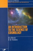 An Introduction to the Science of Cosmology 0 9781482268454 1482268450