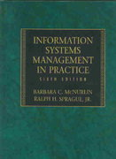 Information Systems Management in Practice 6th edition 9780131011397 0131011391