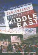 Contemporary Politics in the Middle East 2nd edition 9780745635941 0745635946