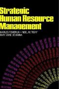 Strategic Human Resource Management 1st edition 9780471810797 0471810797