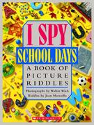 I Spy School Days 0 9780590481359 0590481355