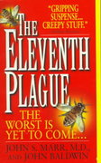 The Eleventh Plague 0 9780061097638 0061097632