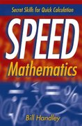 Speed Mathematics 1st edition 9780471467311 0471467316