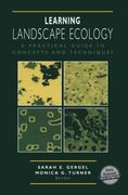 Learning Landscape Ecology 0 9780387952543 0387952543
