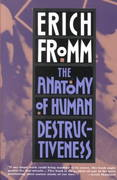 The Anatomy of Human Destructiveness 0 9780805016048 080501604X