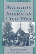 Religion and the American Civil War 0 9780195121292 0195121295