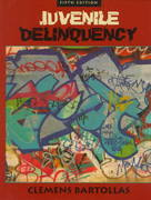 Voices of Delinquency 5th edition 9780205293421 0205293425