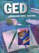 GED Lang Arts - Writing 0 9780739828311 0739828312