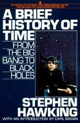 A Brief History of Time 0 9780553346145 0553346148