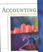 Accounting 1st edition 9780324130973 032413097X