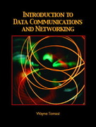 Introduction to Data Communications and Networking 1st Edition 9780130138286 0130138282