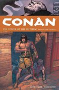 Conan Volume 3: The Tower of the Elephant and Other Stories 1st Edition 9781593075477 1593075472