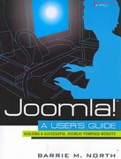 Joomla! A User's Guide 1st edition 9780136135609 0136135609