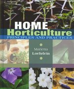 Home Horticulture 1st Edition 9781401896355 1401896359