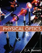 Principles of Physical Optics 1st edition 9780470122129 0470122129