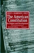 The American Constitution 7th Edition 9780393960563 0393960560
