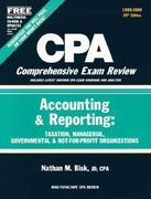 Accounting and Reporting 29th edition 9781579610678 1579610676