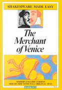 The Merchant of Venice 1st Edition 9780812035704 0812035704