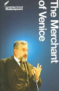 The Merchant of Venice 2nd Edition 9780521618755 0521618754