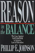 Reason in the Balance 0 9780830819294 0830819290