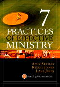 Seven Practices of Effective Ministry 0 9781590523735 1590523733