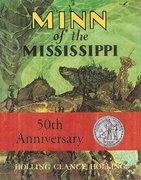 Minn of the Mississippi 0 9780395273999 0395273994