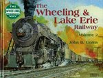 Wheeling and Lake Erie Railway 0 9781883089757 1883089751