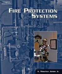 Fire Protection Systems 1st Edition 9781401862626 1401862624