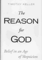 The Reason for God 0 9780525950493 0525950494