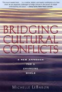 Bridging Cultural Conflicts 1st Edition 9780787964313 078796431X