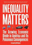 Inequality Matters 1st Edition 9781595581754 1595581758