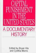 Capital Punishment in the United States 1st Edition 9780313299421 0313299420