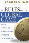 The Rules of the Global Game 0 9780226134949 0226134946