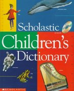 Scholastic Children's Dictionary 0 9780590252713 0590252712