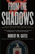 From the Shadows 1st Edition 9781416543367 1416543368