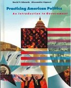 Practicing American Politics 1st edition 9781572591431 1572591439
