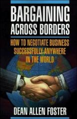 Pbs Bargaining Across Borders 1st Edition 9780070216563 0070216568