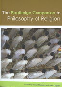 Routledge Companion to Philosophy of Religion 1st edition 9780203879344 0203879341