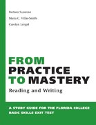 From Practice to Mastery 1st edition 9780312419080 0312419082