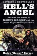 Hell's Angel 1st Edition 9780060937546 0060937548