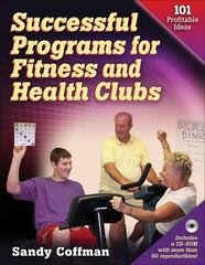 Successful Programs for Fitness and Health Clubs 1st edition 9780736059749 0736059741