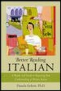 Better Reading Italian 1st edition 9780071391382 007139138X