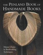 The Penland Book of Handmade Books 0 9781600593000 1600593003