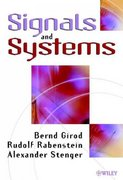 Signals and Systems 1st edition 9780471988007 0471988006