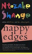 nappy edges 1st edition 9780312064242 0312064241