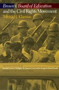 Brown v. Board of Education and the Civil Rights Movement 1st Edition 9780195307634 0195307631